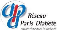 paris diabete